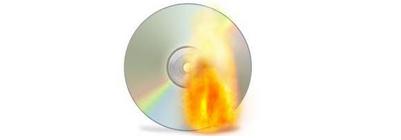 quemar o grabar un cd o dvd en nero 9