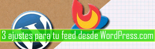feed para wordpress