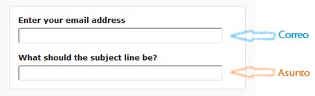 formularios para wordpress