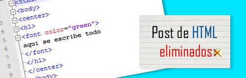 Post-de-HTML-eliminados