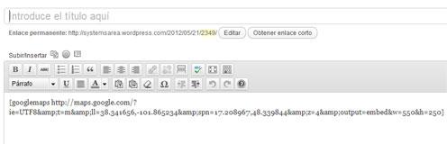 shortcodes-para-Google-Maps-en-WordPress
