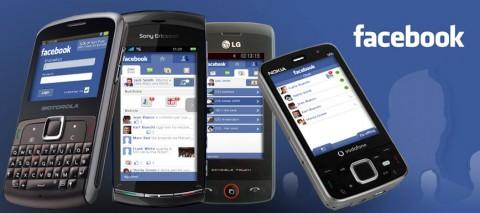 facebook con nueva funcionalidad movil