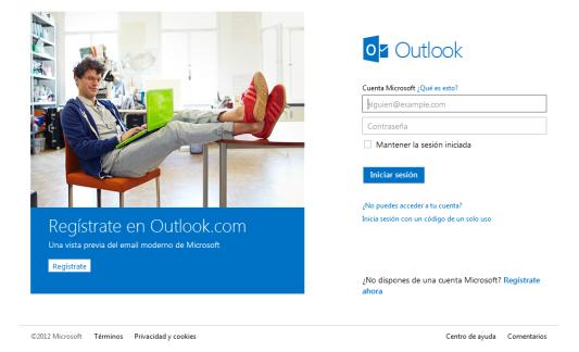 outlook microsoft