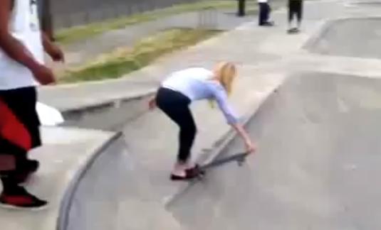 Como no se monta una skate