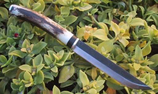 cuchillo artesanal facil de hacer
