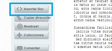 insertar doc de scribd en wordpress