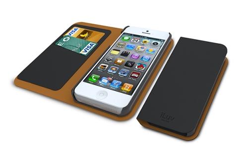 accesorios para el nuevo iphone 5
