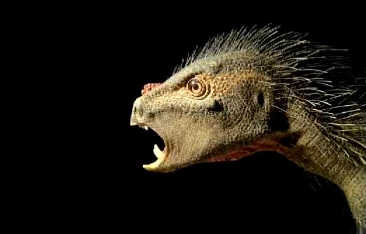nueva especie de dinosaurios hervivoros enanos